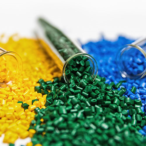 What's the Benefit of Commodity Recycling?