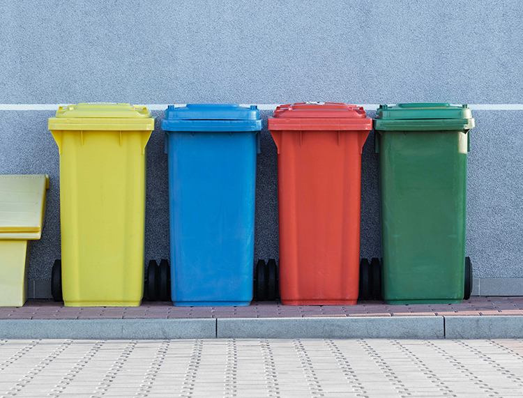 How to Achieve a Well-Designed Recycling Program for Your Multifamily Properties